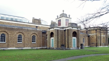 Rembrandt Works Involved Break-In at Dulwich