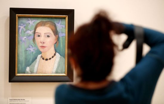 Museums Can Track Gender Breakdown in Collections with New Software