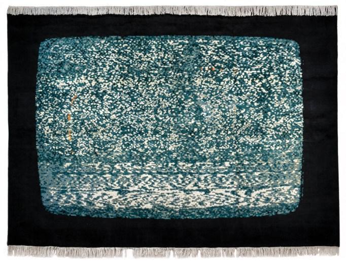 Nicholas Galanin, 'White Noise, American Prayer
