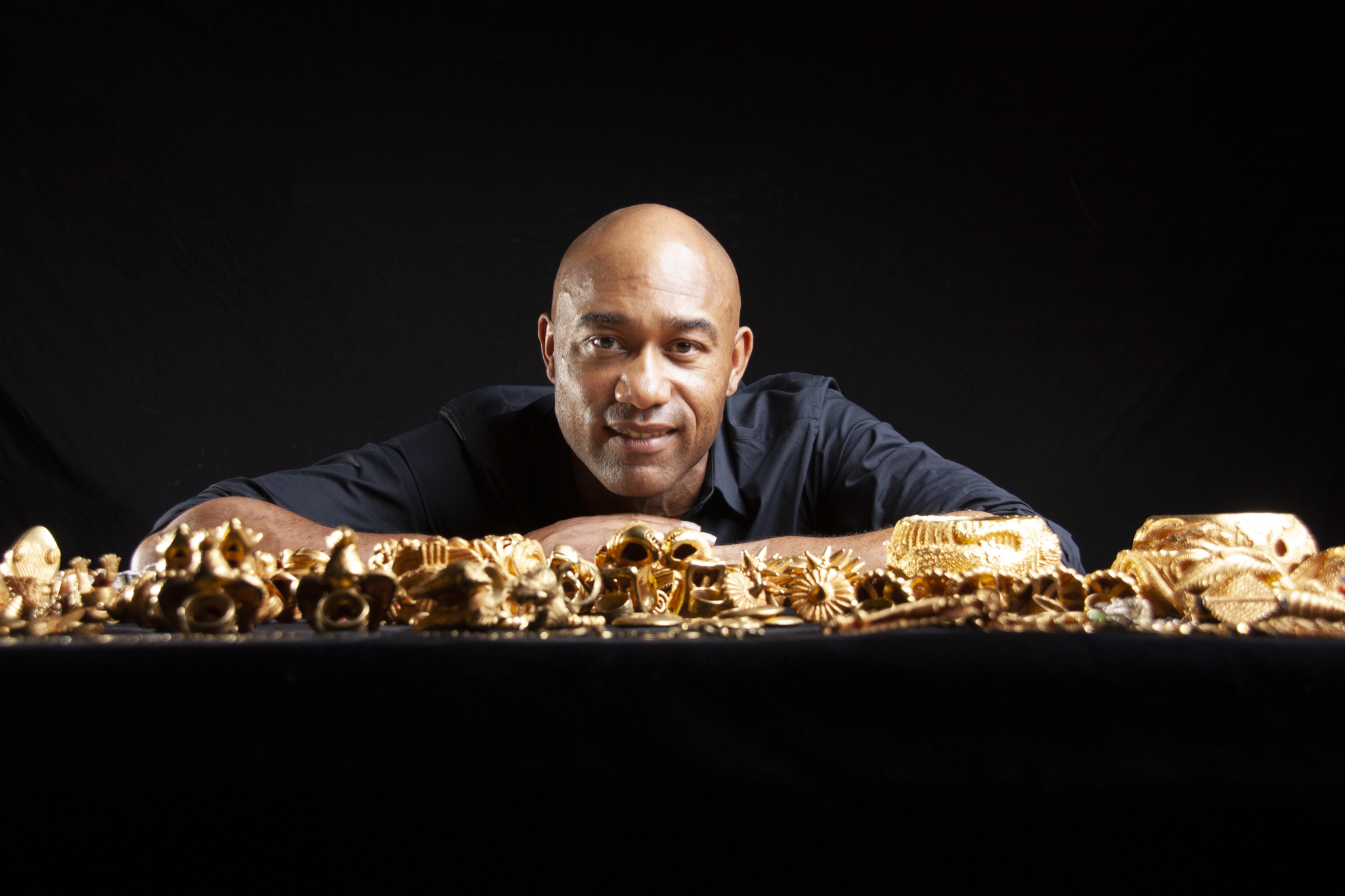 Smithsonian's Gus Casely-Hayford Will Lead Hotly Anticipated New Victoria & Albert Museum Outpost in London