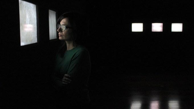 Alice Miceli on her Chernobyl radiographs
