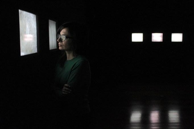 Alice Miceli on X-raying Chernobyl