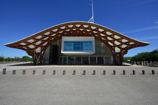 Centre Pompidou Outpost in France Picks Rising Curator Chiara Parisi as Director