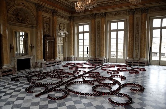 Just Five Years After Starting Ambitious Contemporary Art Program, Paris Mint Nixes It Over Low Attendance