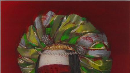 Orientalist Kitsch: Piotr Uklański's 'Ottomania' Paintings