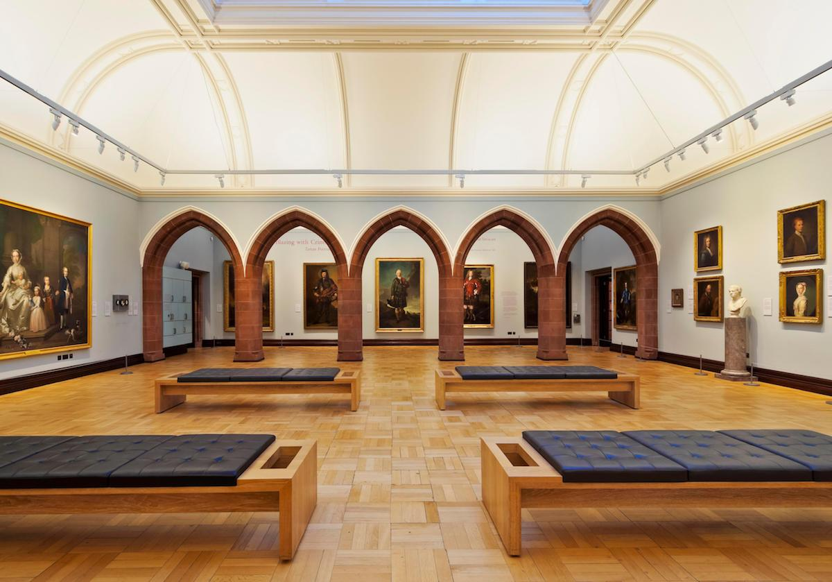 Citing Climate Emergency, National Galleries of Scotland to Stop Staging BP-Sponsored Art Exhibition 'In Its Present Form'