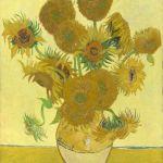 Vincent van Gogh's Sunflowers, 1888, National