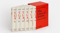 'The Lives of the Artists' a new box set collecting of profiles by Calvin Tomkins, brims with more than 80 stories