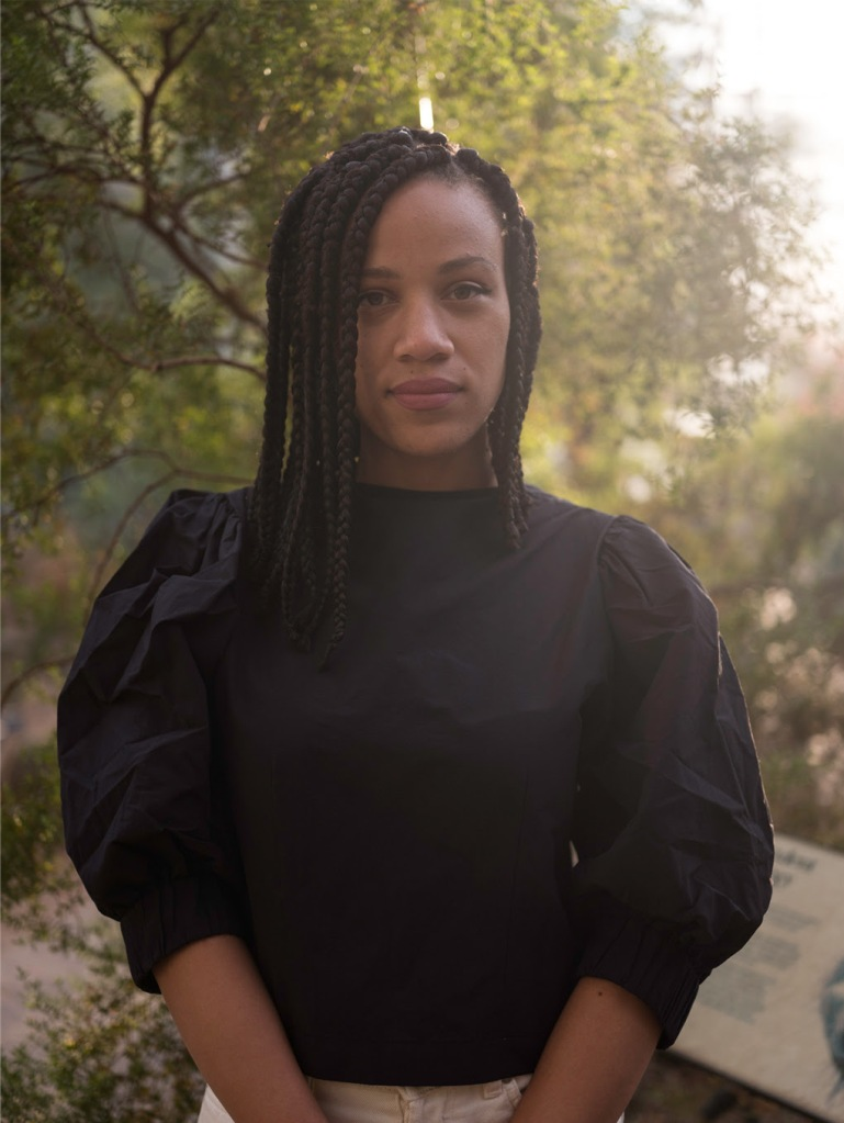 Ashley James Makes History as First Black Curator Hired by Guggenheim Museum