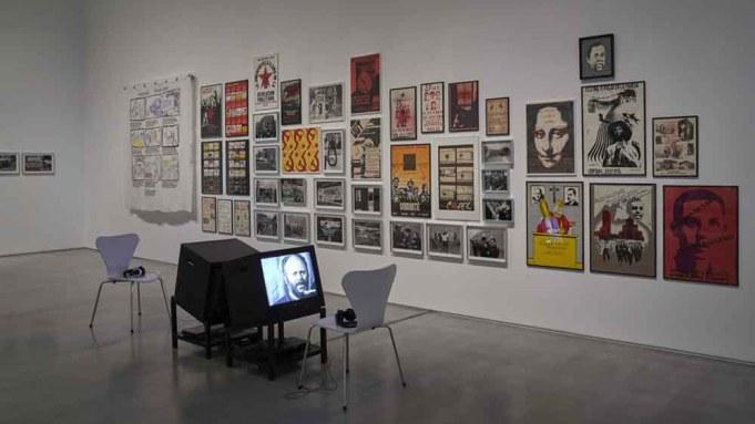 'The Poetics of Democracy' at the Reina Sofía in Madrid – ARTnews.com