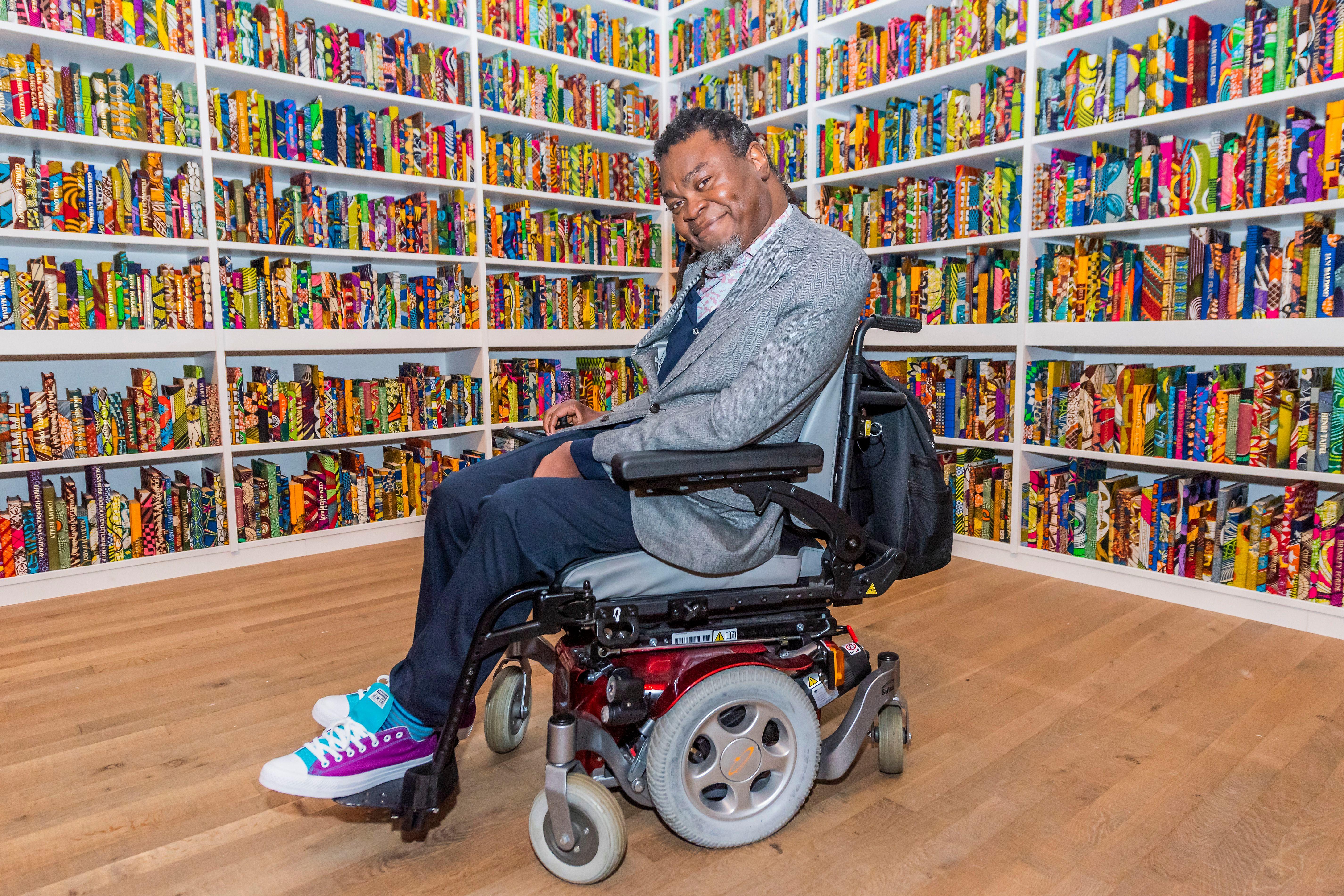 Yinka Shonibare Plans Residency Program In Nigeria And More Art News Artnews Com