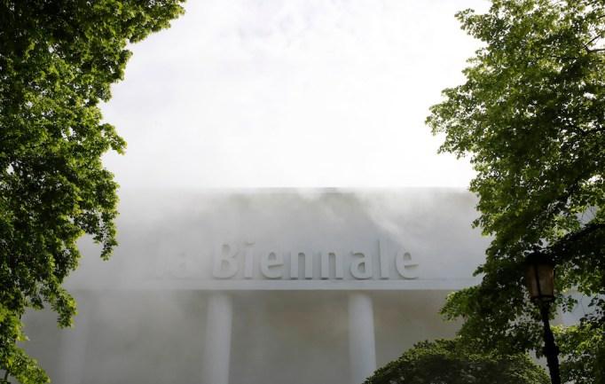 Venice Biennale 2019.