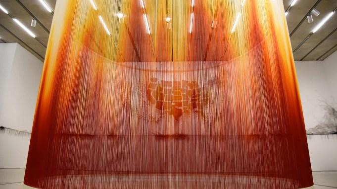 Perez Art Museum Miami, Teresita Fernandez,