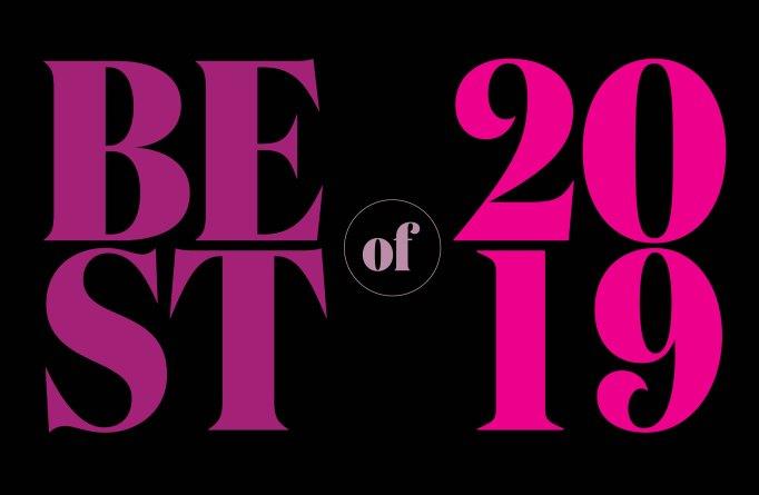ARTnews: The Best of 2019