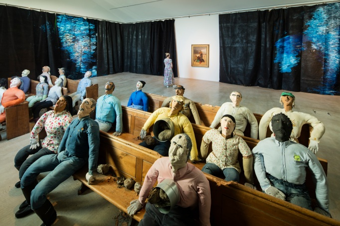Four Shortlisted Artists Split 2019 Turner Prize Win in Expression of Solidarity