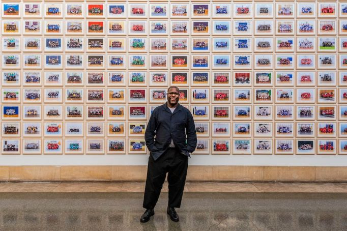 Steve McQueen's 'Year 3' at Tate