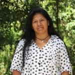 MASP curator Sandra Benites