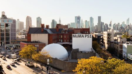 MoMA PS1.