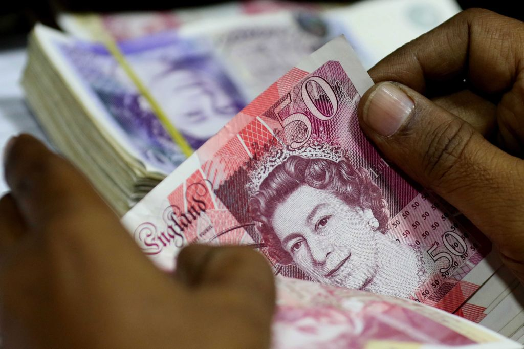 Last-Minute U.K. Law to Stop Money Laundering Frustrates British Art Dealers