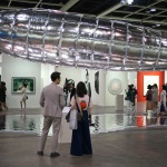 Art Basel Hong Kong's 2019 edition.
