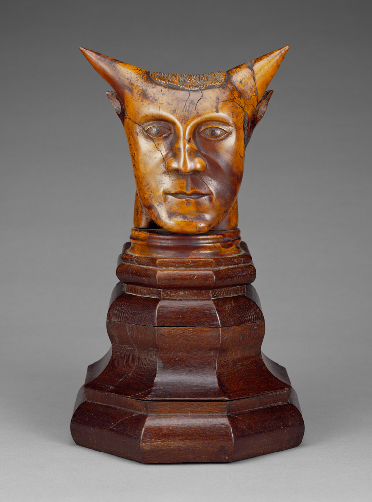 Getty Museum's Gauguin Sculpture Revealed to Be a Fake