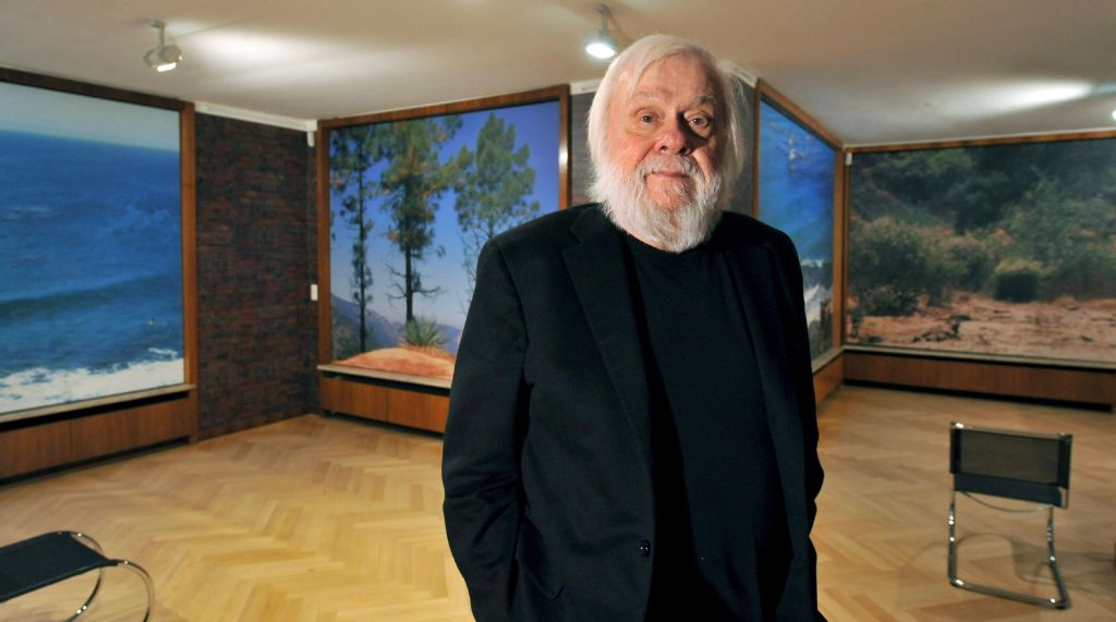 Was John Baldessari the 20th Century's Most Important Art Professor?