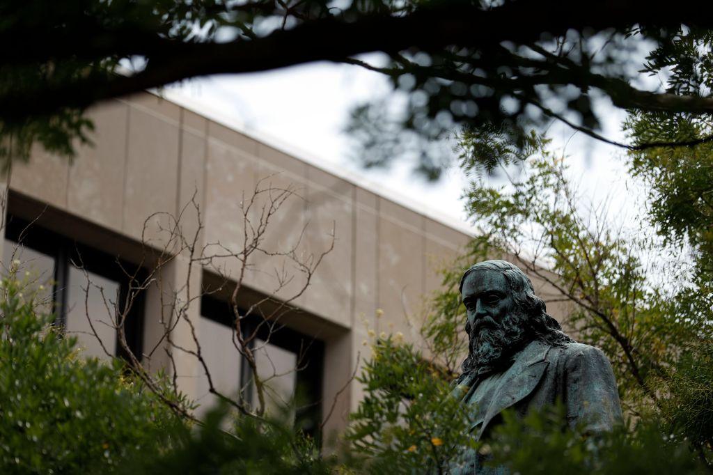 Amid Calls from Activists Across U.S., Washington, D.C. Officials Look to Diversify Public Monuments