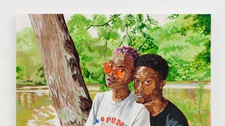 Gerald Lovell, 'Kiante and Charletta,' 2019,