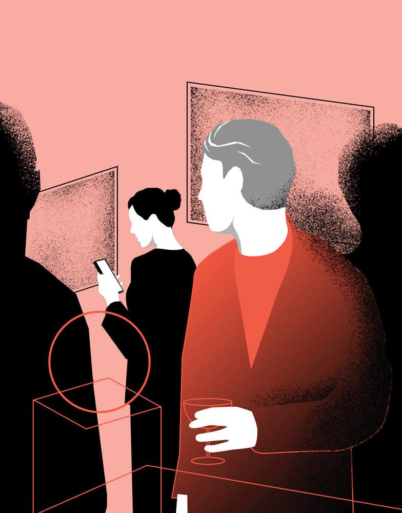 Hard Truths: How to Dodge a Careerist Curator