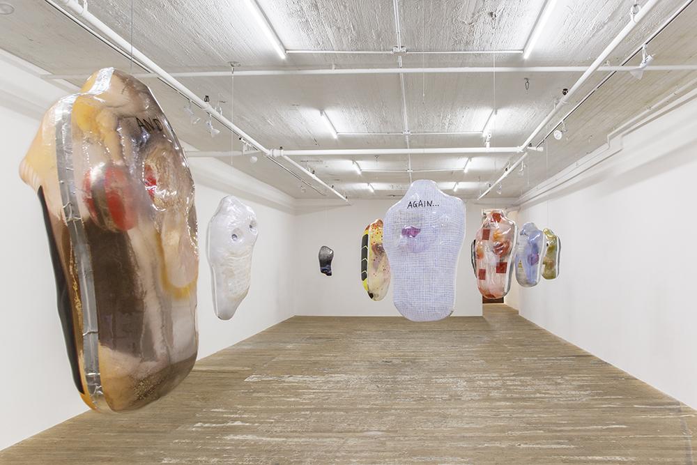 Artist-Attorney Ragen Moss Treats Legal Language as a Sculptural Material