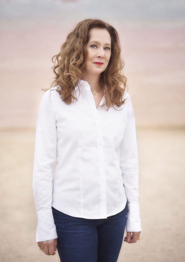 Sara Cochran.