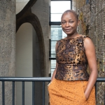 Koyo Kouoh, director and chief curator, Zeitz Museum of Contemporary Art Africa