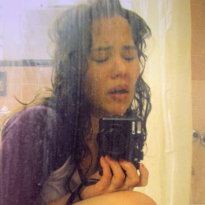 "Laurel Nakadate in ""365 Days: A"