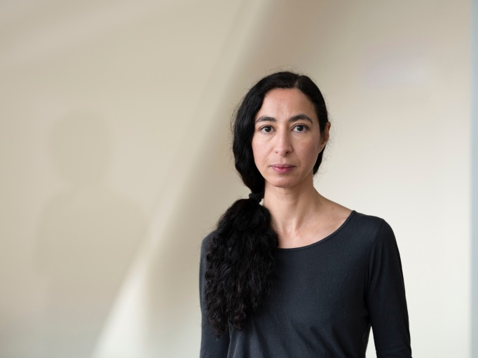 Latifa Echakhch