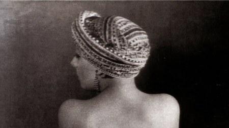 Man Ray, 'Le Violon d'Ingres,' 1924,
