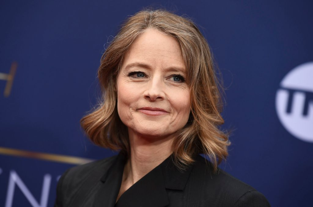 jodie foster - photo #44