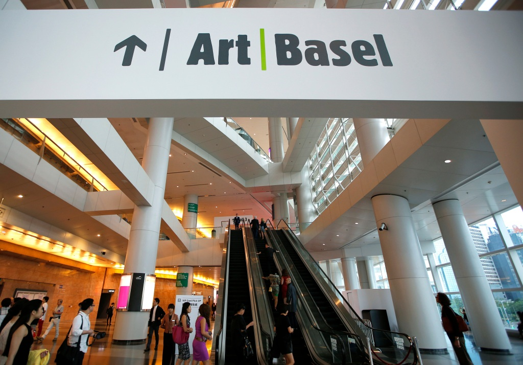 Top Galleries Release Letter to Art Basel Hong Kong Calling for Concessions Amid Political Turmoil