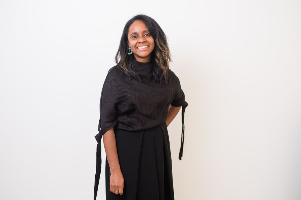 Zoé Whitley, Star Curator Behind Acclaimed 'Soul of a Nation' Show, Named Director of London's Chisenhale Gallery