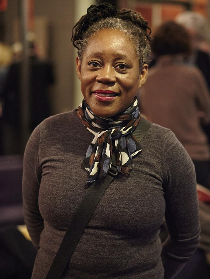 Sonia Boyce Makes History as First Black Woman to Represent Britain at Venice Biennale