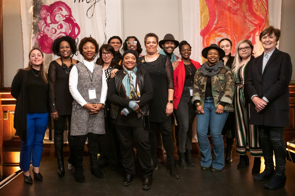 'It's My Body!': Feminist Artists Gather in New York to Celebrate 100th Anniversary of 19th Amendment