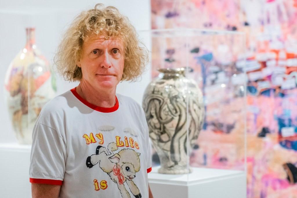 Artist Grayson Perry Wins Prestigious $165,000 'Dutch Nobel Prize'