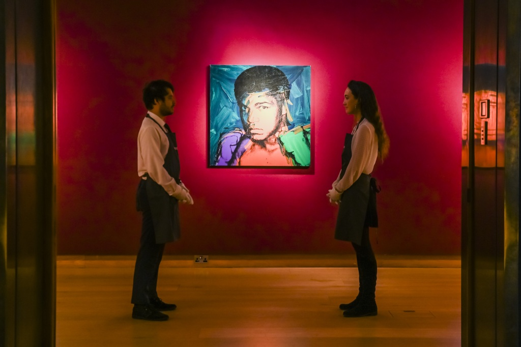 Christie's Contemporary Art Sale Totals $72.8 M., What Happens When Artists and Galleries Split, and More: Morning Links from February 13, 2020
