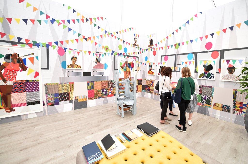 Kendall Jenner, Ari Emanuel Scoop Up Artworks at Energetic Frieze Los Angeles
