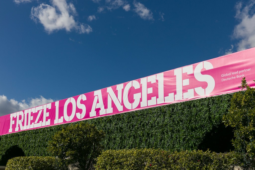 Frieze Los Angeles 2020: Here's Your Cheat Sheet to the Fairs