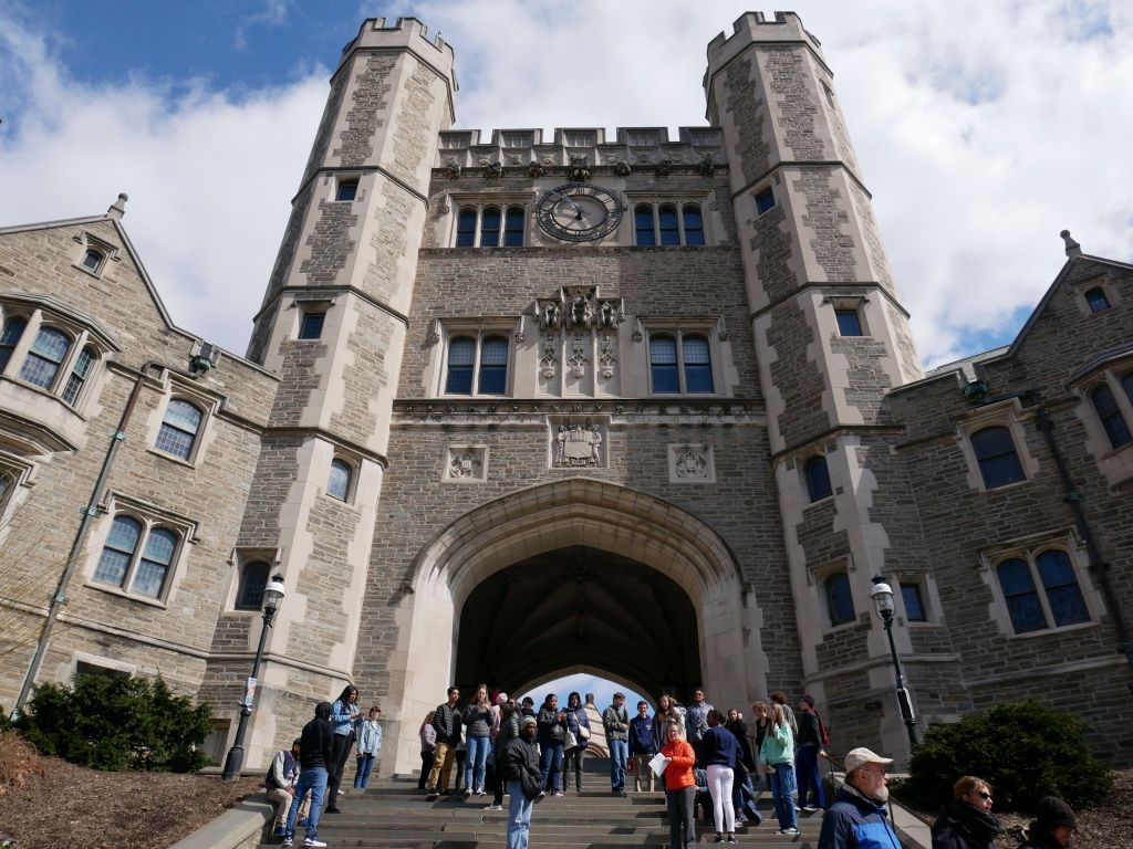 New York Collector Sues Princeton University After $1 M. Sale Falls Through