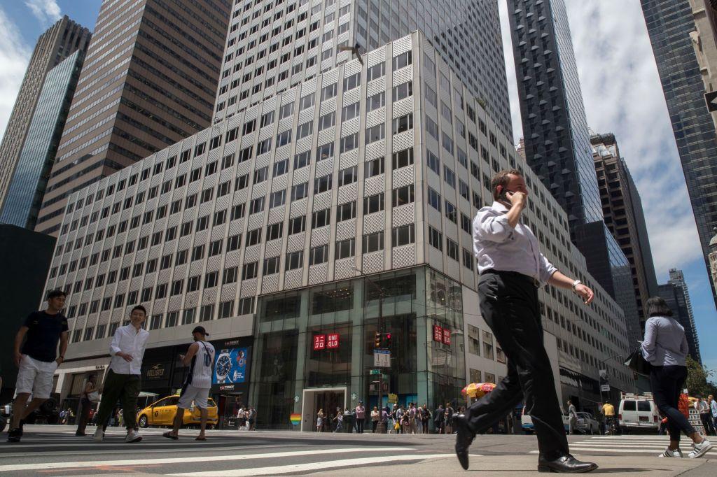 Beloved Isamu Noguchi Sculpture in New York Faces Uncertain Future Amid Developer's Renovation Plan