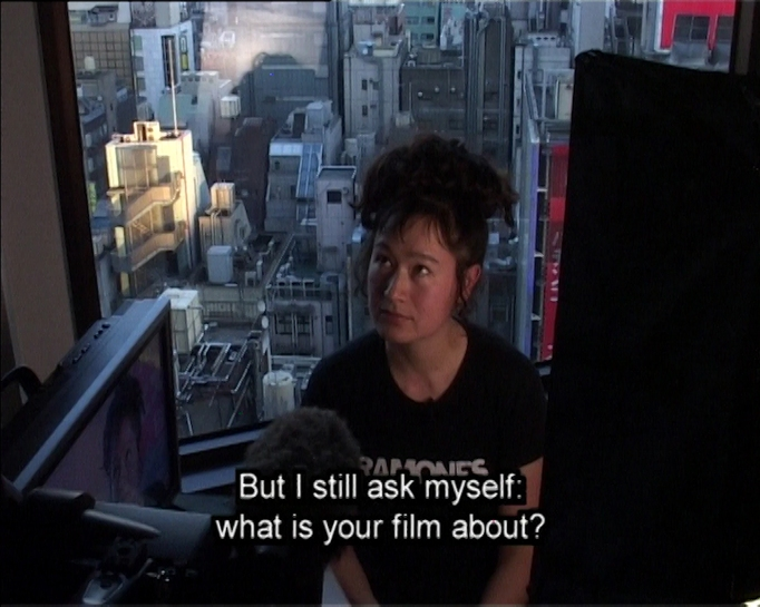 Hito Steyerl, 'Lovely Andrea', 2007.