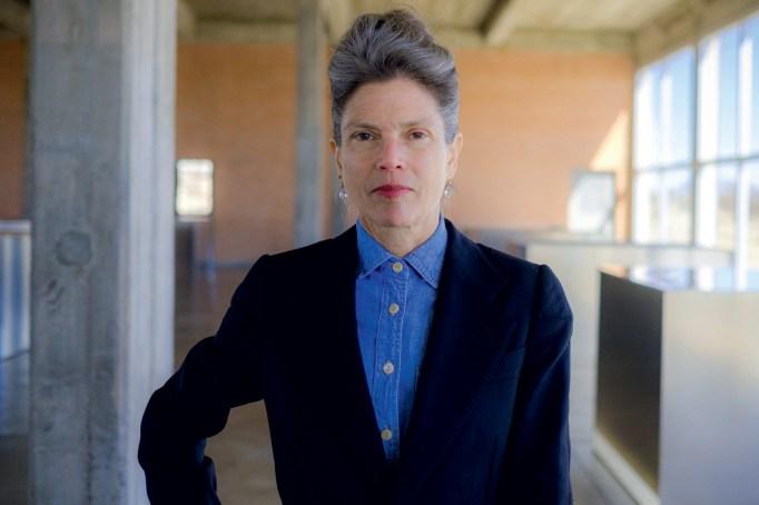 Ingrid Schaffner.
