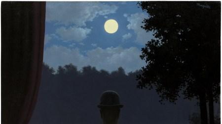 René Magritte, A la rencontre du