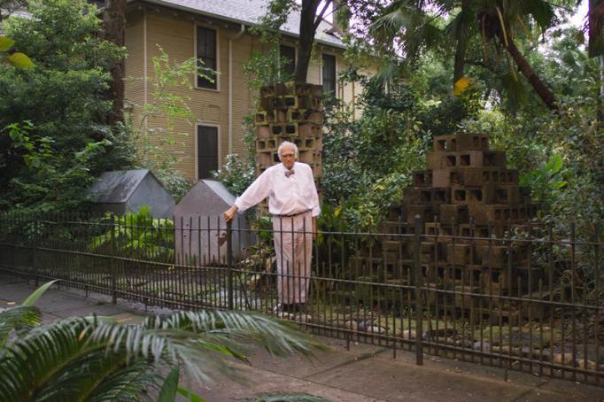 Robert Tannen New Orleans